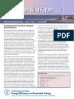 NEWF Newsletter December 2006