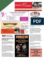 October News 2014