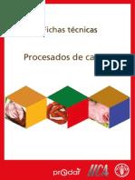 Procesados Carnes