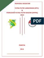 Panitia Ragow Cover 2014
