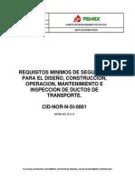 Ductos Pemex