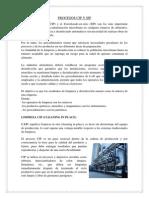 Consulta CIP- SIP