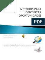 Metodos Para Identificar Oportunidades3