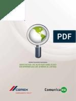 Reportes de Sustentabilidad en Empresas de América Latina