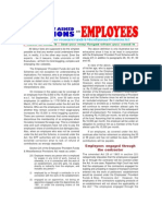 FAQs on Employees Under PF Act Sep. 2014