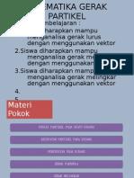 Kinematika Gerak Partikel_kelasxi