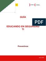 Guia SGSI Tic - España