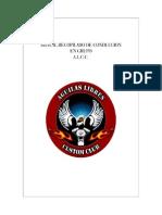 Rodar en Grupo Manual Previo de Alcc