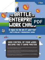 AtTask Game of Work eBook