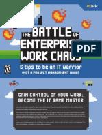 AtTask Game of Work eBook