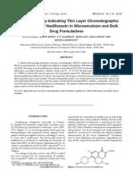 Nadifloxacin - HPTLC stability indicating.pdf