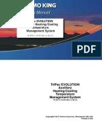 TriPac EVOLUTION Operator's Manual 55711-19-OP (Rev. 0, 06-13)