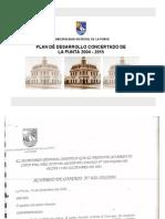 Dagnostico -La Puntaa Callao