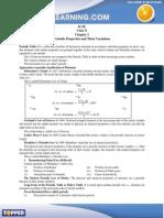 ICSE X Ch2 PeriodicPropertiesaAndTheirVariation ChapterNotes