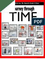 A Journey Through Time Duprat Grade 2
