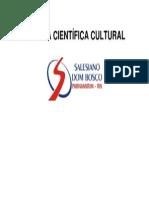 Mostra Científica Cultural