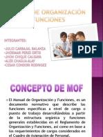 EL MOF.grupo 7