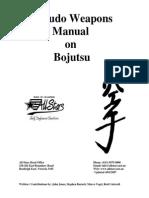 Bo Weapons Manual