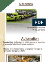 Presentation Automation