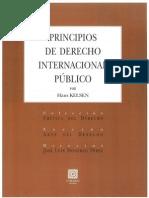 KELSEN, H. Princ. del Derecho Internacional Público (sumário).pdf