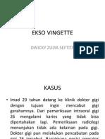 EKSO VINGETTE