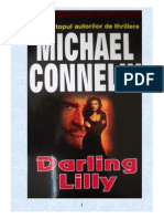 Michael Connelly - Darling Lilly