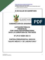 Bases Lpi-04-14 Equipo Médico Int. Bajo Cobertura Tratados.- 2 (1)