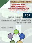 PRESENTACION-JORNADA AMBIENTAL UNINORTE-10-2007-FINAL
