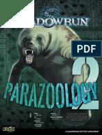 Shadowrun 5e - Parazoology2
