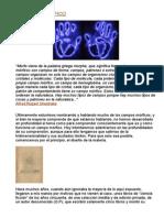 EL CAMPO MÓRFICO.doc .doc