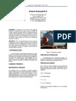 Aavance de Proyecto II Copy