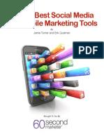 83 Best Marketing Tools For Social Media