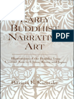 Early Buddhist Narrative Art