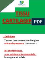Tissu cartilagineux.ppt