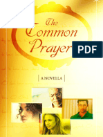 The Common Prayer (Serial Novel) -- Episode 11