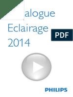Catalogue Eclairage 2014 BFR