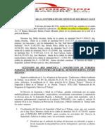 Acta Del Ssst( Baruta)