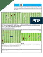 Seduta Novara Calcio Piccoli Amici 25-9-2014