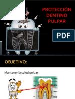 Protección Dent i No Pulp Ar