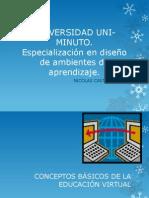 PRESNTACIÓN CONCEPTOS BÁSICOS DE LA EDUCACIÓN VIRTUAL.pptx