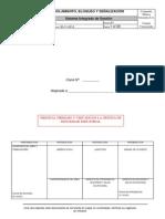 DC115 Bloqueo y Señalización