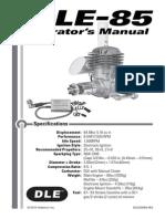 Dleg0085 Manual