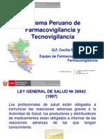 1. Farmacovigilancia Generalidades 2014