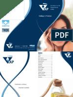 Catálogo VOLP 2014