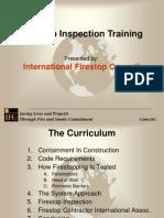 Comprehensive Fire Stop Tutorial