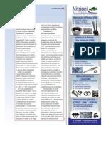 Revista Máquinas e Metais - TECMECÂNICO ____ O Espaço Do Profissional Da Mecânica