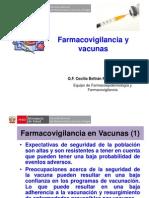 5. Farmacovigilancia y Vacunas