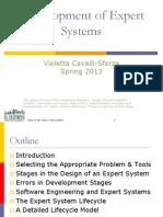 09_Development of Expert Systems