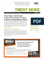 The Investment News