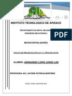 ensayo programacion avanzada.pdf